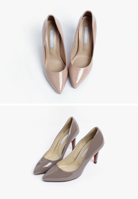 glass_ pumps